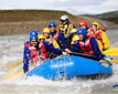 Boat Rafting Tour
