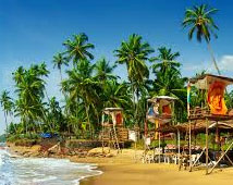 Goa Travel Package