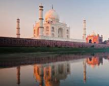 Taj Mahal, Agra Travel Packages