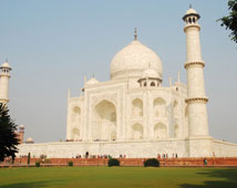 Short Golden Triangle Tour