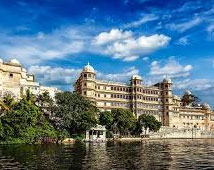 Rajasthan Palaces with Golden Triangle Tour