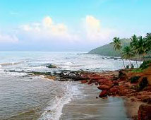 Anjuna Beach Tour Packages