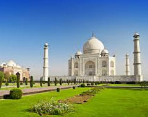 Taj Mahal, Indian Culture Tour