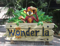 Wonderla Amusement Park, Karnataka