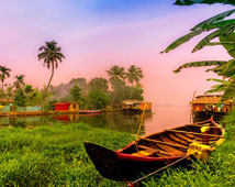 Alleppey, Kerala Travel Packages