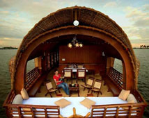 Kerala Houseboat Tour Packages