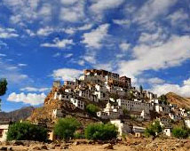 Ladakh Monastries Tour
