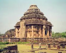 Konark Temple Tour