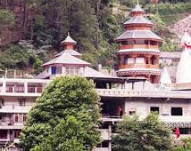 Raghunathji Temple, Kullu Tour Package