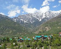 Kullu Valley, Kullu Tour Packages