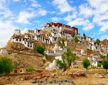 Zangla Valley, Ladakh Travel Guide