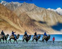 Zanskar Valley, Ladakh Travel Guide