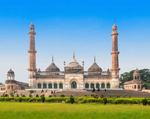 Lucknow Tour Packages