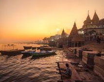 River Front (Ghats), Varanasi Tour Packages