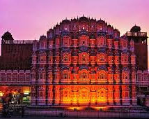Hawa Mahal, Jaipur Travel Packages