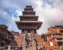 North India with Nepal Holidays
