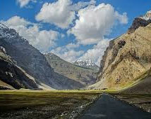 Leh Travel Packages