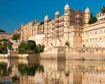 Gulab Bagh Gallery, Udaipur Tour Packages