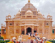 Akshardham Temple, Delhi Tour Packages