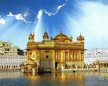 Golden Temple, Amritsar Travel Packages