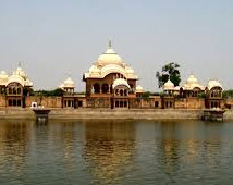 Mathura, North India Tour
