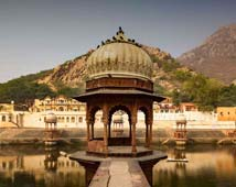 City Palace, Alwar Tour Packages