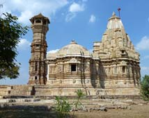 Chittorgarh Fort, Chittaurgarh Tour Package