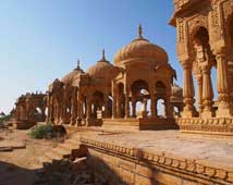 Nathmal Haveli, Jaisalmer Tour Package