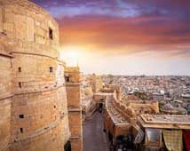 Jaisalmer Fort, Jaisalmer Tour Packages