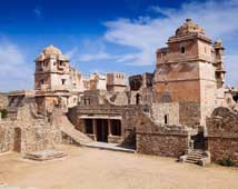 Kumbhalgarh Fort, Kumbhalgarh Tour Packages