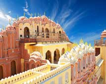 Amber Fort, Jaipur Tour Package