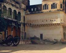 Mandawa  Travel Guide