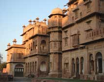 Mukandgarh Fort, Mukandgarh  Tour Packages