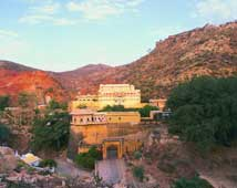 Samode Bagh, Rajasthan Heritage Tour Packages