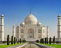 Taj Mahal, Agra Tour Package