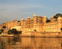 City Palace, Udaipur Tour Packages