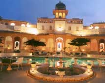 Lake Palace, Udaipur Tour Package
