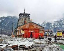 Kedarnath Ji Temple