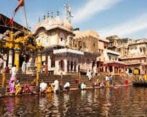 Mathura Travel Packages