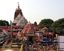 Puri Jagannath Temple Tour