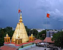 Samadhi Mandir, Shirdi Tour Packages