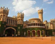 Vidhana Soudha, Bangalore Tour Packages
