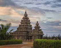 Chennai Temple, Chennai Tour Packages