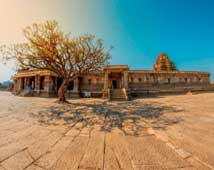 Vittala Temple, Hampi Travel Packages