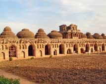 Chariot, Hampi Tour Packages