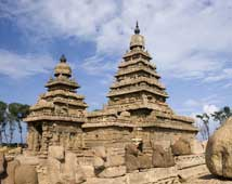 Arjunas Penance, Mahabalipuram Tour Package