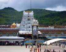 Tirupati City Guide Packages