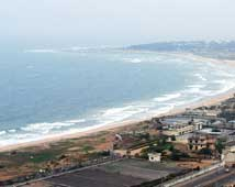 Visakhapatnam Tour Packages