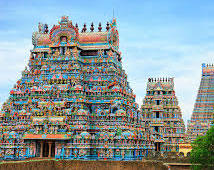 Madras Temple, Madras Tour Packages