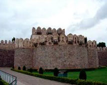 Golconda Fort, Hyderabad Tour Packages